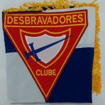 Bandeira Oficial DBV c/ franja Pesonalizada-1255671442