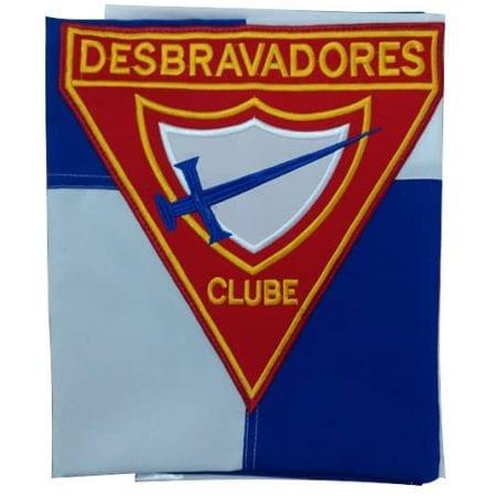 Bandeira Oficial DBV s/ Franja Personalizada-1910033777