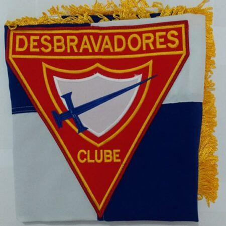 Bandeira Oficial DBV c/ Franja-1208255247