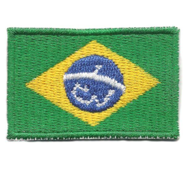 Bandeira P/ Faixa de Especialidades – Brasil