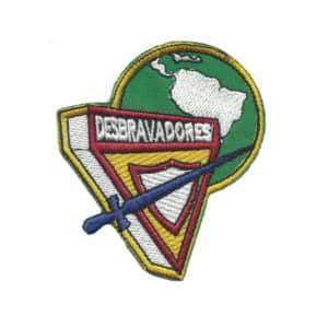 Emblema D4 - P-1042563652
