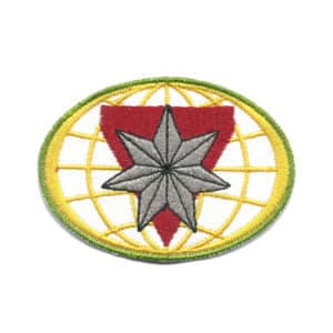 Emblema LD2 - Master-1130261990