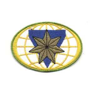 Emblema LD3 - Master Avançado-1414344535