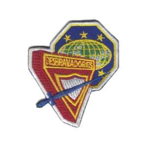 Emblema LD4 - P-121417454
