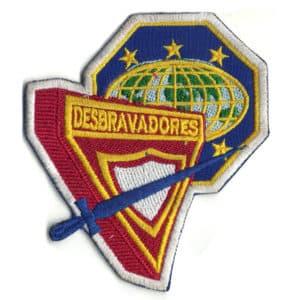 Emblema LD4 - G-1844431031