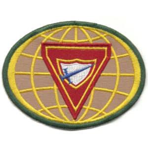 Emblema D2 - Globão Caqui-1120804934