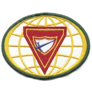 Emblema D2 - Globão Branco-280323644