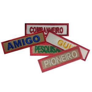 Tira de Classe DBV - CLASSE: AMIGO, COR DO FUNDO: CAQUI-794395957