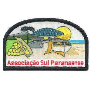 Emblema de campo ASP
