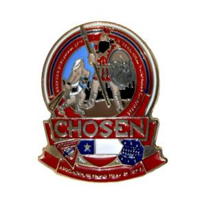 Pin Campori Internacional Chosen-186551971