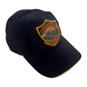 Boné Standard V Campori Sul-Americano-1626678714