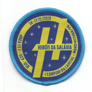Trunfo I Campori da Capital - Heróis da Galáxia-1344020590