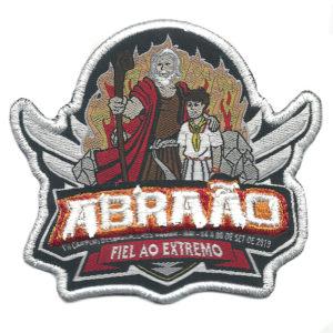 Trunfo VII Campori AAMAR - ABRAÃO-2051952448