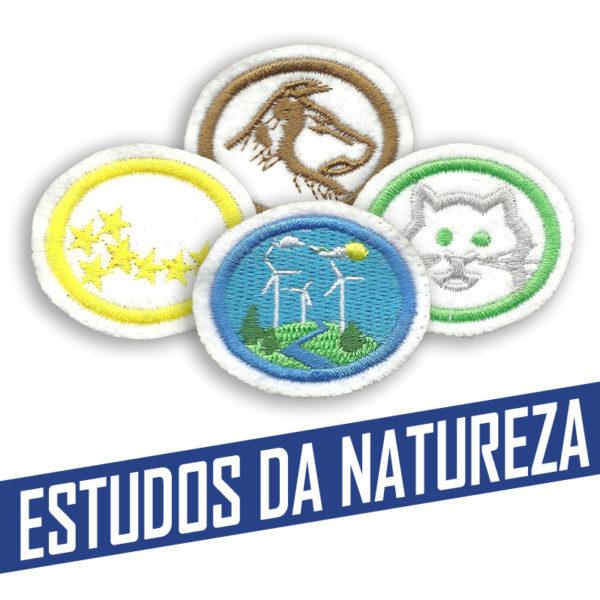 Estudos da Natureza – DBV