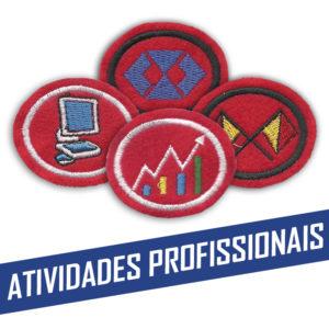ATIVIDADES PROFISSIONAIS - DBV-1753940219