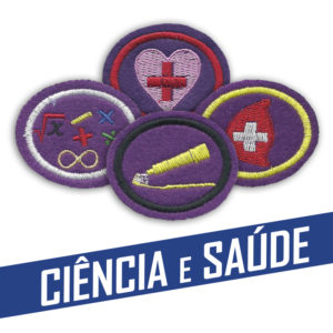 CIÊNCIA e SAÚDE - DBV-1513953742
