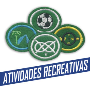Atividades Recreativas - DBV-17047953