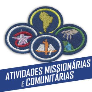 CAPA Missionarias
