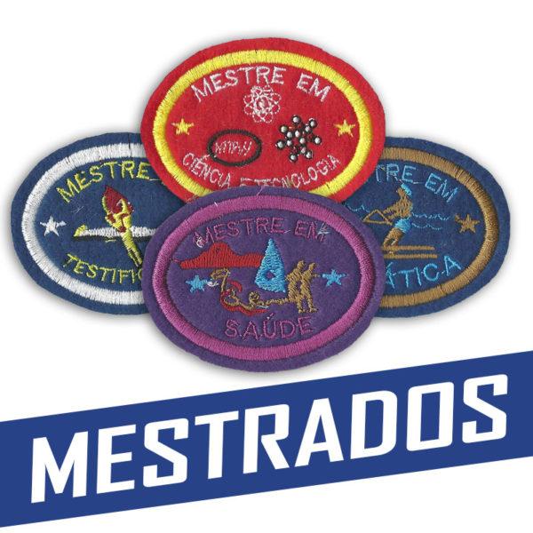 MESTRADOS