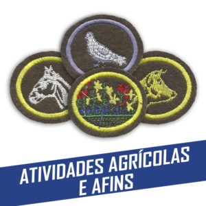 Atividades Agricolas e Afins - DBV-1594247841
