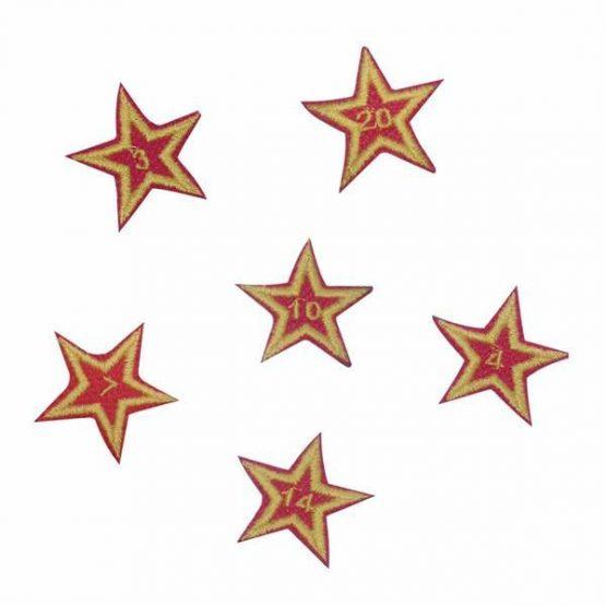 Estrela de tempo de serviço DBV