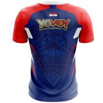 Camiseta Yo Voy DBV - PARAGUAY-2030608359
