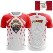 Camiseta Yo Voy DBV - PERÚ-222567426