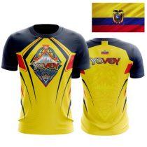 Camiseta Yo Voy DBV - ECUADOR-1932099911