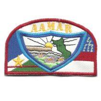 Emblema de Campo AAMAR - DBV-1918171987