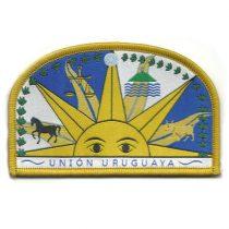 Emblema de Campo União Uruguaia - DBV-750449496