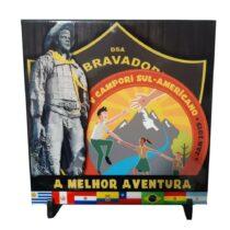 Azulejo decorativo V Campori Sul Americano-1037610952