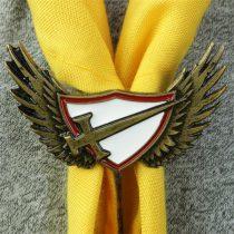 Arganel Escudo Alado-904292586
