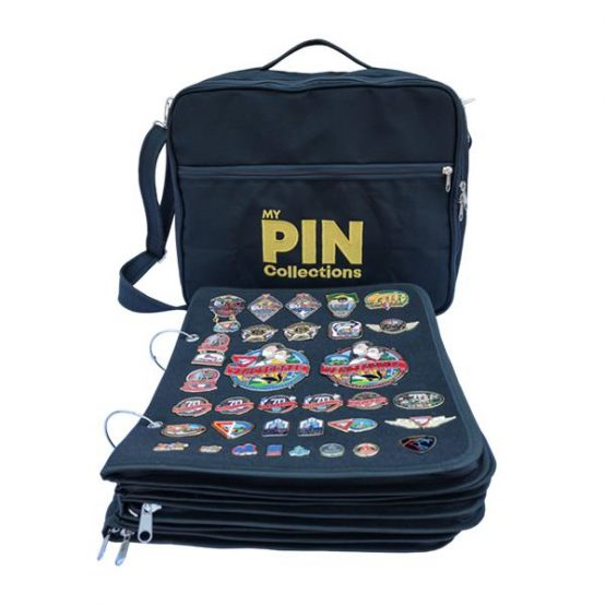 Pasta My PIN Collections
