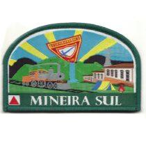 Emblema de Campo AMS - DBV-1472912304