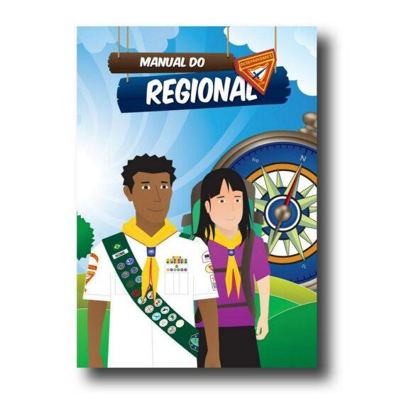 Manual do Regional DBV