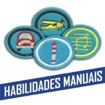 Habilidades Manuais - DBV-949070369